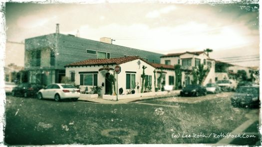 Balboa Penninsula, Newport Beach, California
