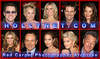 HollyNet.Com - Red Carpet Photographer Archives