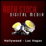 Roth Stock Digital Media
