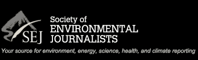 Society of Environmental Journalists (SEJ)