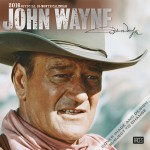 Official John Wayne Wall Calendar