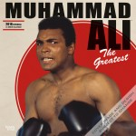 Official Muhammad Ali Wall Calendar
