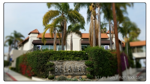 Belamar Hotel, Manhattan Beach, California