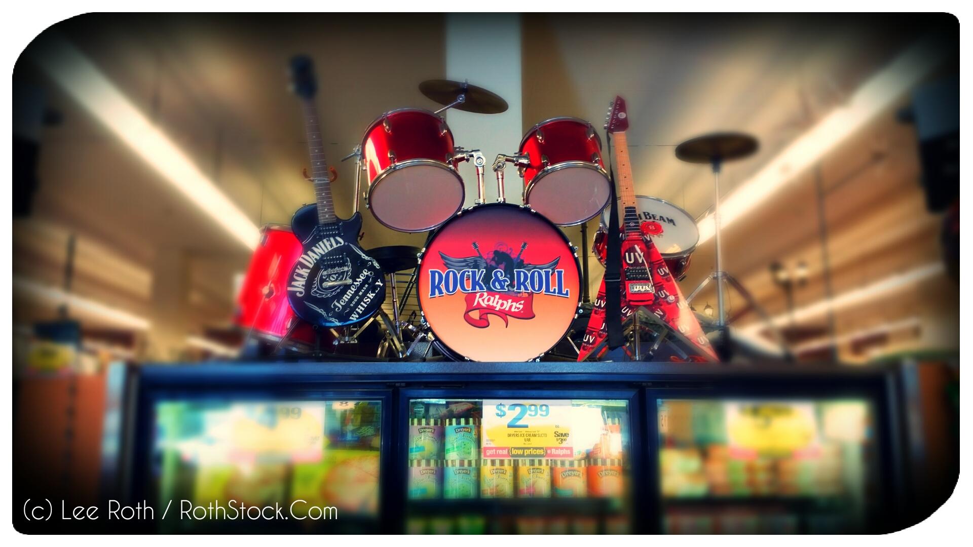 Rock N Roll Ralphs