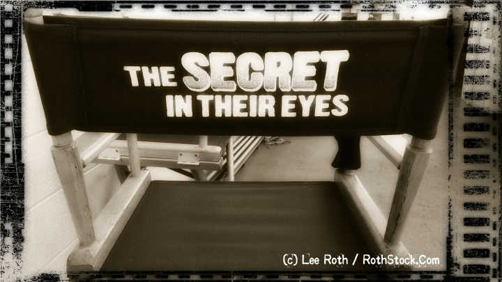 "Feature Film ""Secret In Their Eyes"" Release Date Set"