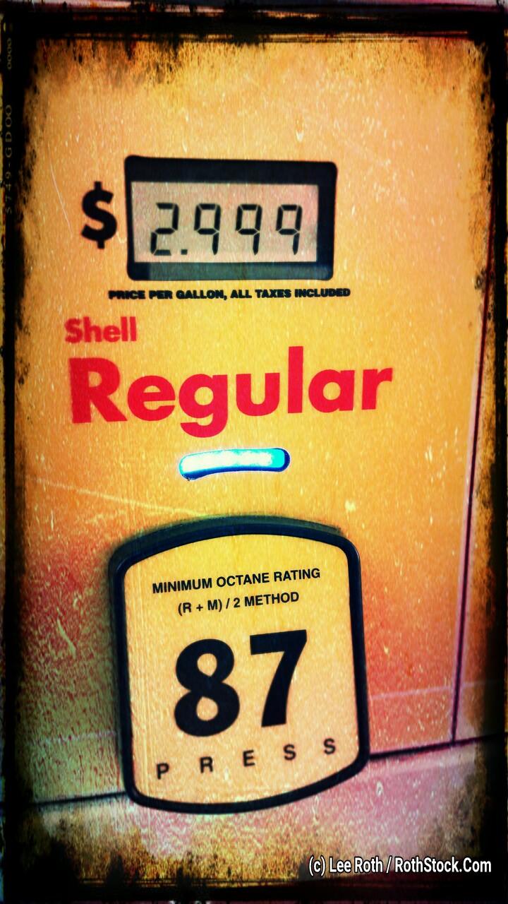 Cheap Gas!
