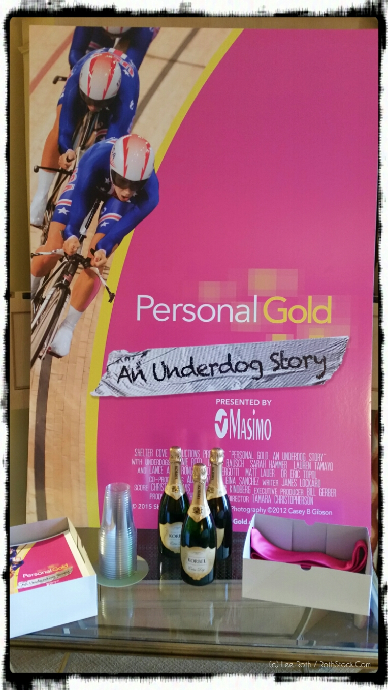 Personal Gold Movie Poster