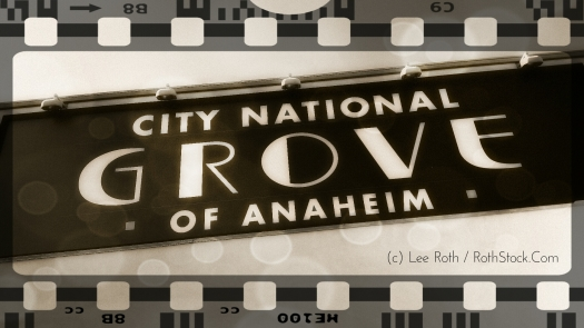 City National Grove of Anaheim