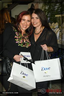 Dove Dry Spray Antiperspirant and Rocksbox Partner to Celebrate Friendship