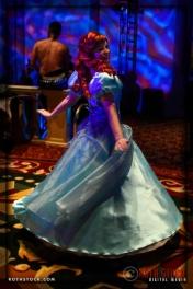 Mermaid Katie Hume of Sheroes Entertainment