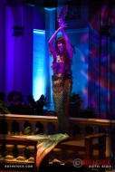 Mermaid Jennifer Elizabeth of Sheroes Entertainment