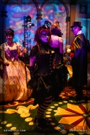Jennifer Addams attends the 18th Annual Labyrinth Of Jareth Masquerade Ball
