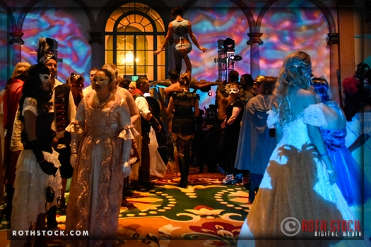 18th Annual Labyrinth Of Jareth Masquerade Ball