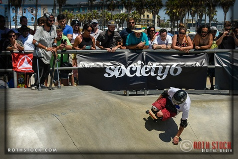 """Jesse Swalley performs at Life Rolls On """"They Will SKATE Again"""""""
