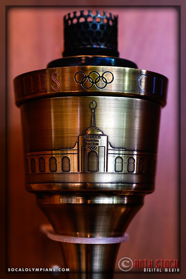 SoCal Olympians & Paralympians 2014 Holiday Party