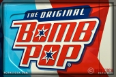 "Bomb Pop ""Behind-the-Scenes"" / Social Media Event"