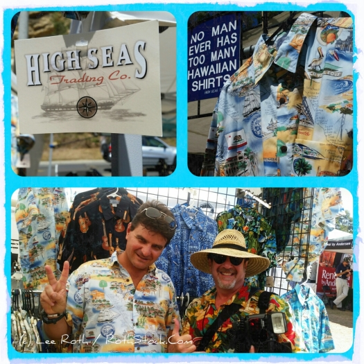 Because No Man Ever Has Too Many Hawaiian Shirts
