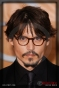 Johnny Depp attends the 11th Annual Screen Actors Guild Awards