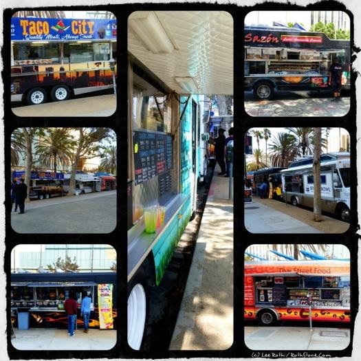 LA Food Trucks