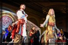 Sypher Knights (L-R) Brian Forrest and Lord Shawn Strider