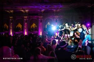 18th Annual Labyrinth Of Jareth Masquerade Ball
