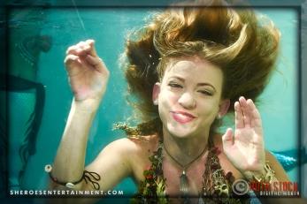 Mermaid Rachel