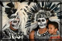 Dia De Los Muertos - Shamanic Visions of the Huichol at Hollywood Forever