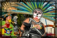 Dia De Los Muertos - Shamanic Visions of the Huichol at Hollywood Forever