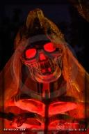 Altars at Dia De Los Muertos - Shamanic Visions of the Huichol at Hollywood Forever