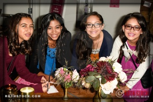 JCPenney Hispanic Heritage Month Luncheon