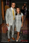 Jaime Camil and Eva Longoria