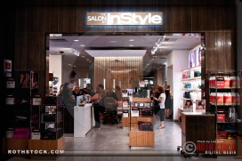 Hair at the Salon by InStyle at JCPenney Glendale Galleria