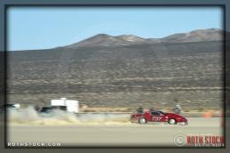 Driver: Steve Strupp, Jack Rogers Racing, 212.078 mph