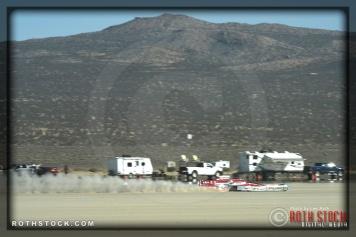 Rider: Derek McLeish, McLeish Bracket Racing, 175.169 mph