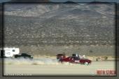 Driver: Ron Kisinger, Kisinger Racing, 164.104 mph
