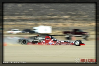 Driver: Al Ehshenbaugh, Steinegger and Eshenbaugh, 215.959 mph