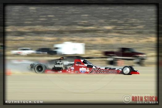 Driver: Al Ehshenbaugh, Steinegger and Eshenbaugh, 215.959 mph