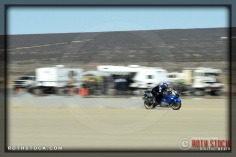 "Rider: Steve ""Papi"" Chappell, Shooting Star, 194.561 mph"