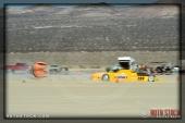 Driver: Bob Hauff, Tracer Racing, 107.507 mph