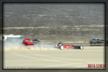 Driver: Frank Sloan, Sloan Zimmerman, 184.832 mph