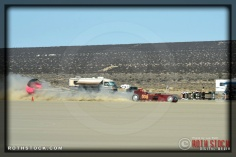 Driver: Mark Johnson, Frontuto Bros., 92.223 mph