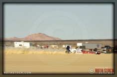 Driver: William Freudiger, Clark Hall, 102.841 mph