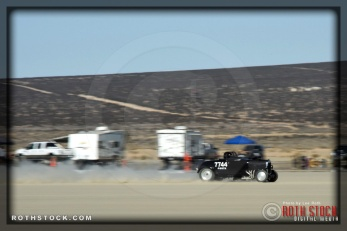 Driver: Tim Confal, Noice & Confal, DNF