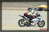 Rider: Valerie Thompson, Valerie Thompson Racing, 203.401 mph