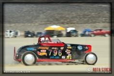 Driver: Richard Reed, R2 Racing, 115.284 mph