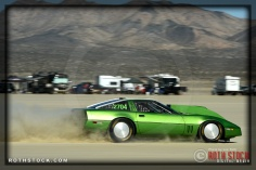 Driver: Tom Flattery, Valkyrie Motorsports, 201.894 mph