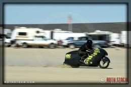 Rider: David Consalvo, Consalvo Leverone, 198.006 mph