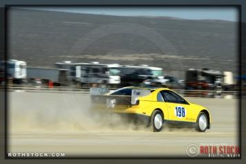 Driver: Bill Timmings, 118.060 mph
