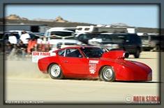Driver: Steve Tillack, 179.643 mph (record)