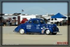 Driver: Bill Ross, Mr. Bill's Racing, 120.850 mph